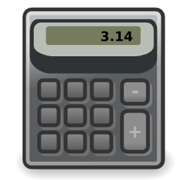 Download free accessory calculator icon