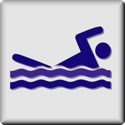 Download free water sport pool icon