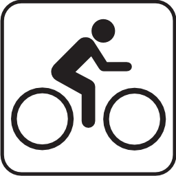 Download free bike sport icon