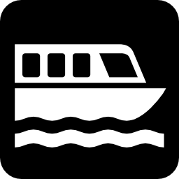 Download free water boat sea icon