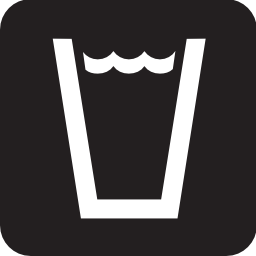 Download free drink glass water liquid icon