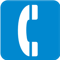 Download free phone emergency icon