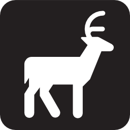 Download free animal deer icon