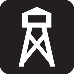 Download free tower observation icon
