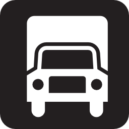 Download free vehicle truck icon