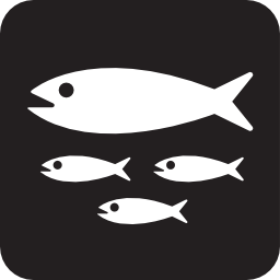 Download free fish water icon