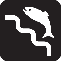 Download free fish scale icon