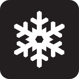 Download free snow winter icon