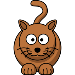 Download free animal cat icon