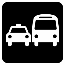 Download free vehicle transport car truck icon