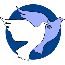 Download free animal dove peace white icon