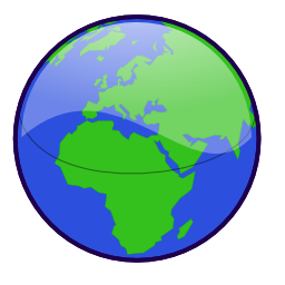 Download free earth translation poedit icon