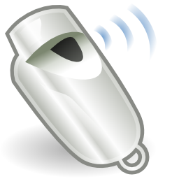 Download free multimedia desk whistle icon
