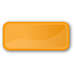 Download free orange rectangle icon