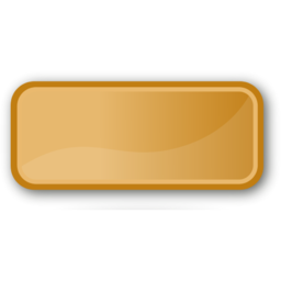 Download free brown rectangle icon