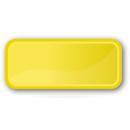 Download free yellow rectangle icon