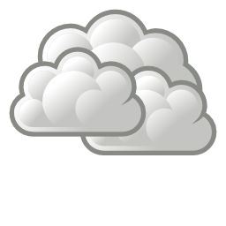 Download free weather cloud icon