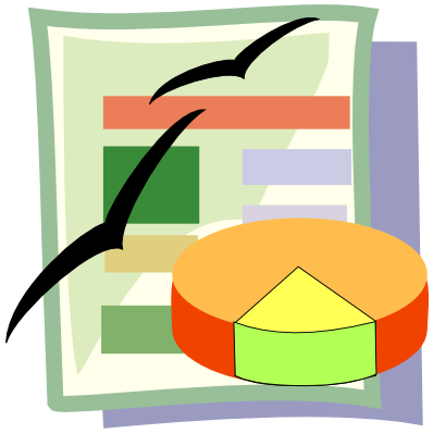 Download free document spreadsheet icon