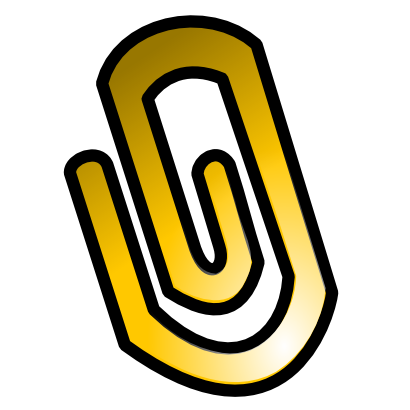 Download free yellow trombone icon