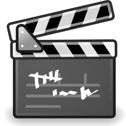 Download free cinema multimedia icon