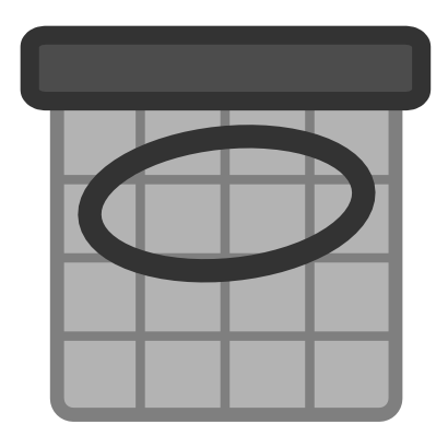 Download free calendar diary icon