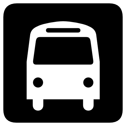 Download free bus motorbus autobus icon