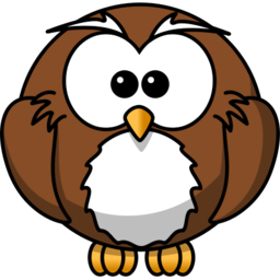 Download free animal brown owl icon