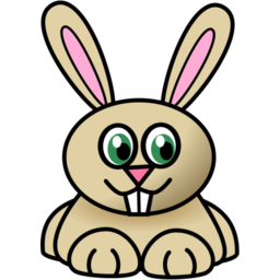 Download free animal rabbit icon