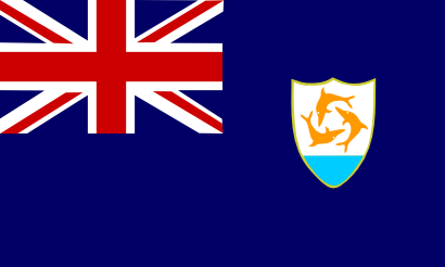 Download free flag anguilla country icon