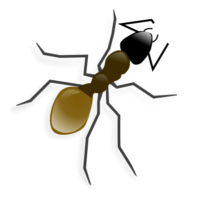 Download free ant animal icon