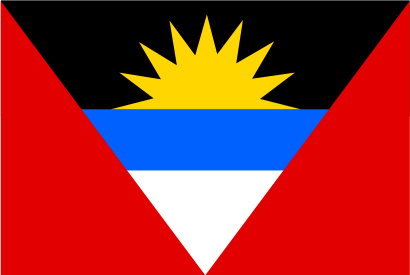Download free flag antigua and barbuda country icon