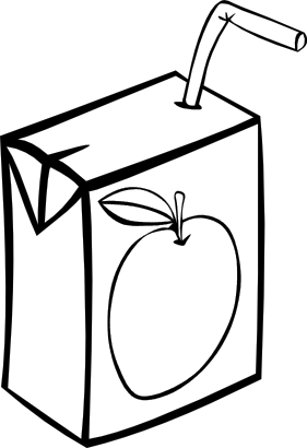 Download free apple water liquid box icon