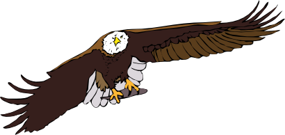 Download free animal eagle icon