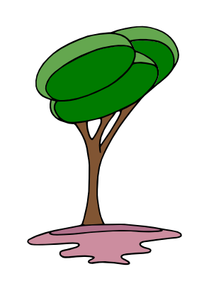 Download free tree icon