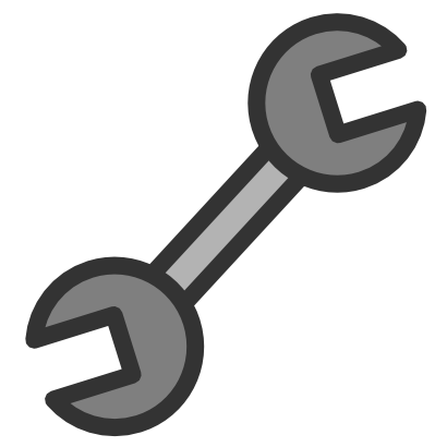 Download free key tool icon
