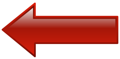 Download free red arrow left icon