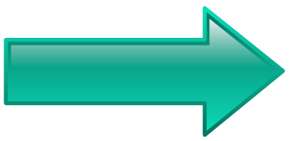 Download free arrow right turquoise icon
