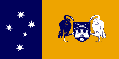 Download free flag australia country icon