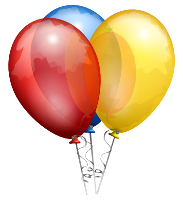 Download free balloon icon