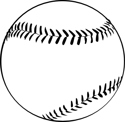 Download free sport ball baseball icon