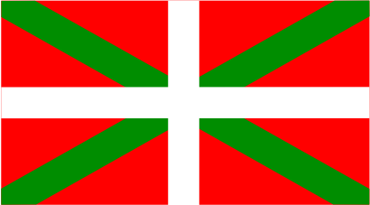 Download free flag basque country icon