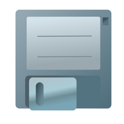 Download free floppy icon