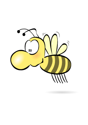 Download free animal bee icon