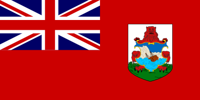 Download free flag bermuda country icon