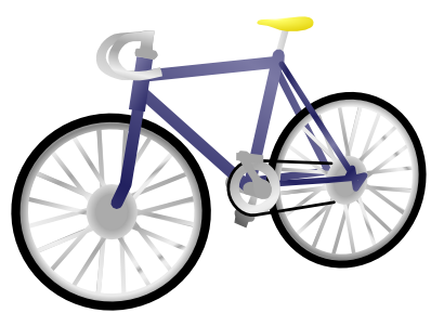 Download free transport bike sport icon