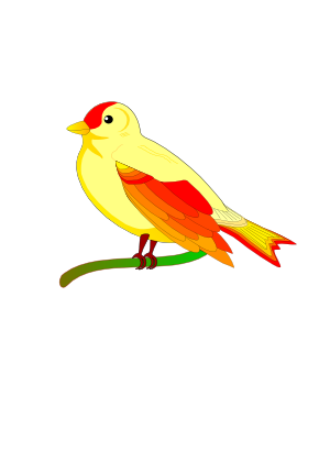 Download free animal bird icon