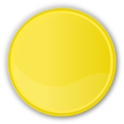 Download free yellow round circle icon