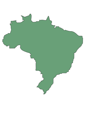 Download free card brazil country icon