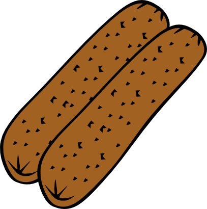 Download free food sausage icon