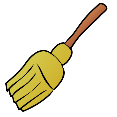 Download free broom icon